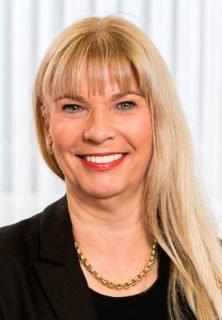 Astrid Thiele-Jerome, Einrichtungsleiterin